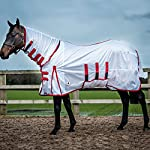Derby House Classic Fly Rug 9