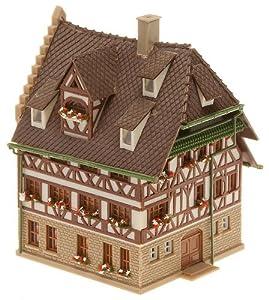 """FALLER 232280  - Casa de entramado Franken """" importado de Alemania"""