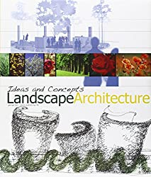 Ideas and Concepts in Landscape Architecture