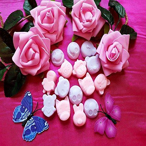 womens-perfume-highly-scented-wax-melt-package-15-soya-wax-melts-alien-type-la-vie-est-belle-type-ch