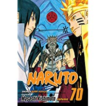 Naruto Volume 70 [English]