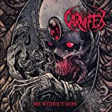 Carnifex: Die Without Hope [Vinyl LP] (Vinyl)