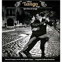 What Tango Says