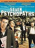 Seven Psychopaths [DVD]