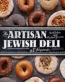 The Artisan Jewish Deli at Home par [Zukin, Nick, Zusman, Michael]