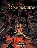 Les trois mousquetaires d'Alexandre Dumas T04