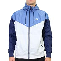 Nike M Nsw He Wr Jkt Hd giacca Uomo