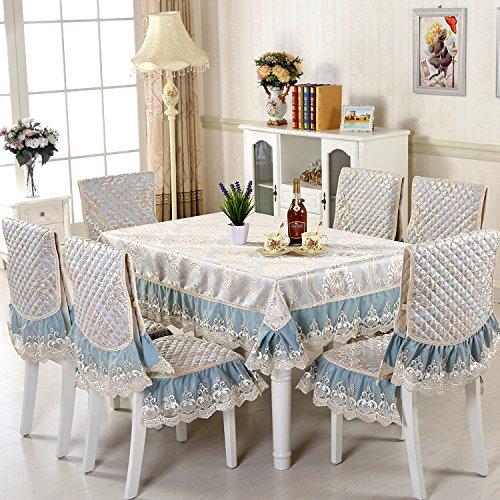 flagger-high-grade-linen-cushion-chair-chair-cover-set-table-tablecloth-chair-cushion-set-tablelight