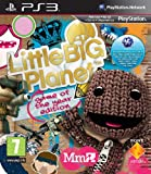 Little Big Planet - Game of the Year Edition [UK Import]
