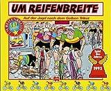 Um Reifenbreite. Spiel des Jahres 1992