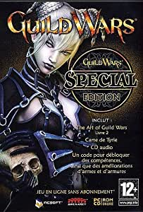 Guild Wars Special Edition