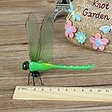 Creative Home Simulation Dragonfly Fridge Magnet