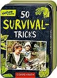 50 Survival-Tricks (Nature Zoom) - Barbara Wernsing