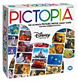 Ravensburger 26023pictopia Disney Edition–Die Bild Trivia Game, Mehrfarbig