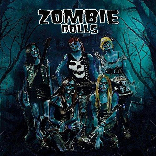 Zombie Dolls (Zombie Dolls Live @ Luarca Metal)