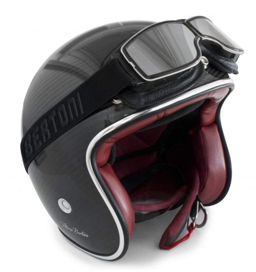 Masque moto Bertoni AF188 5