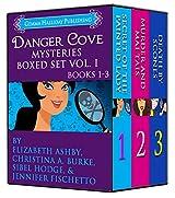 Danger Cove Mysteries Boxed Set Vol. I (Books 1-3)