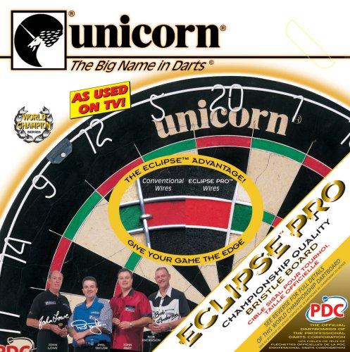 Unicorn Bristle Eclipse Pro Package