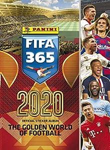 PANINI FIFA 365 2019-20 Álbum, 2530-009