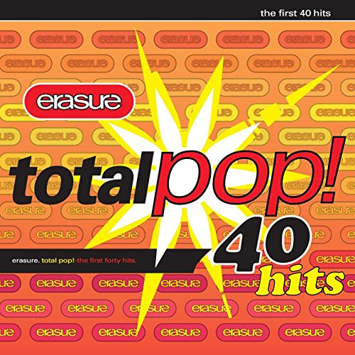 Total Pop! - The First 40 Hits...