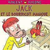 Jack et le Bourricot Magique
