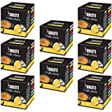Bialetti Capsules Venezia - Set 8 packages of 16 capsules
