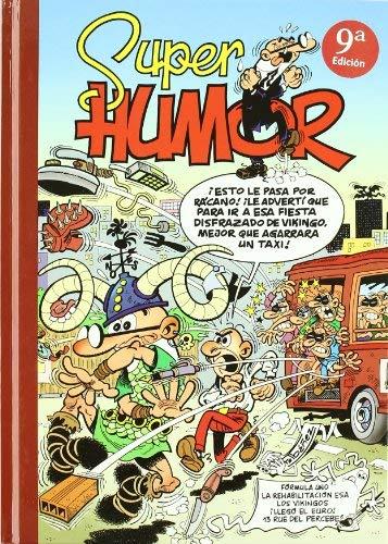 Fórmula Uno   La Rehabilitación esa   Los Vikingos   ¡Llegó el euro! (Súper Humor Mortadelo 34) (Spanish Edition)