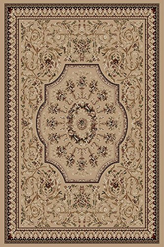 Orientteppich MARRAKESH Kollektion 0209 BEIGE 300 X 400cm