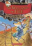 The Volcano of Fire : The Fifth Adventure in the Kingdom of Fantasy price comparison at Flipkart, Amazon, Crossword, Uread, Bookadda, Landmark, Homeshop18