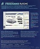 Adobe Macromedia FreeHand MX - Paquete De Actualización, Estándar, Español, 1 Usuario