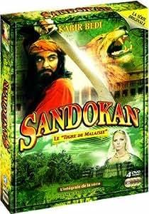 Sandokan (1976) - intégrale