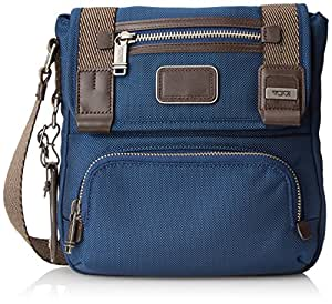 Tumi Messenger Bag 022306BTH Blue 2. L