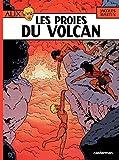 Image de Alix (Tome 14) - Les Proies du volcan