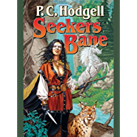 Seeker's Bane (Chronicles of the Kencyrath combo volumes Book 2) (English Edition)
