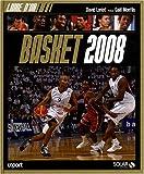 Basket 2008 : livre d'or