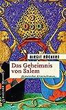 Das Geheimnis von Salem: Eine fast wahre Geschichte (Historische Romane im GMEINER-Verlag)