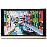 iBall Slide Elan 4G2+ Tablet  10.1 inch, 16 GB, Wi Fi + 4G LTE + Voice Calling , Gold Cobalt Brown