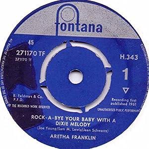 Aretha Franklin - Ike & Tina Turner