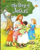 The Story of Jesus (Little Golden Book) by Jane Werner Watson (2002-01-04)