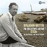 Britten: The Collectors Edition