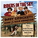 Davy Crockett, King Of The Wild Frontier [Us Import]