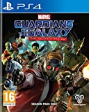 61JSXII6cNL._SL160_ Test - Guardians of the Galaxy : The Telltale Series – Ep 1 : Au fond du Gouffre - PS4