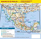 MARCO POLO Reiseführer Mexiko: Reisen mit Insider-Tipps - Inklusive kostenloser Touren-App & Events&News - Dr. Manfred Wöbcke