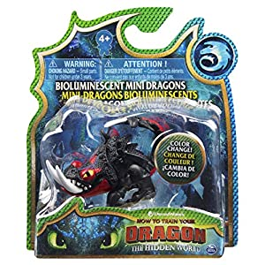 Dragons - Mini Dragones Deathgripper (Bizak 61926628)