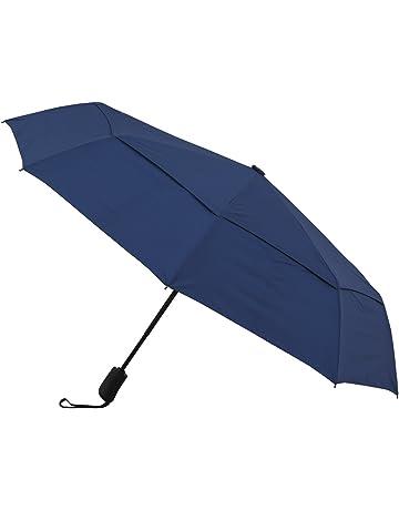 8e47b83de Amazon Brand - Solimo Umbrella with Wind Vent (Auto-Open & Close Function)