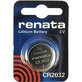 CR2032 Pila de Botón / Litio 3V / para Los Relojes, Linternas, Llaves del Coche, Calculadoras, Cámaras, etc / iCHOOSE