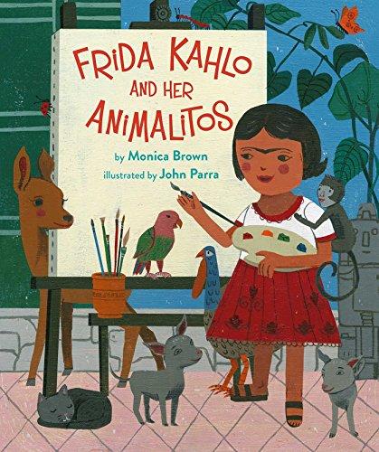 frida-kahlo-and-her-animalitos