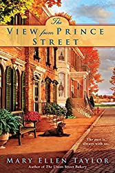 The View from Prince Street (Alexandria Series, Band 2)