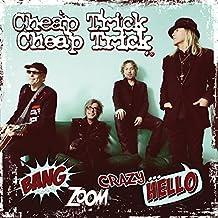 Bang, Zoom, Crazy…Hello