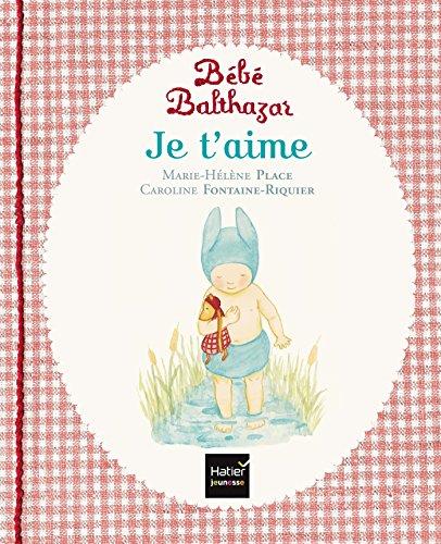 Je t'aime - Pédagogie Montessori par Marie-Hélène Place